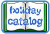 2013 Holiday Toy Catalog