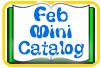 2018 February Mini Catalog