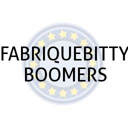FABRIQUEBITTY BOOMERS