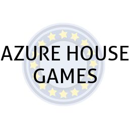 AZURE HOUSE GAMES