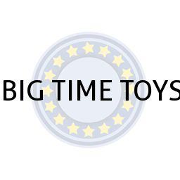 BIG TIME TOYS