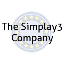The Simplay3 Company