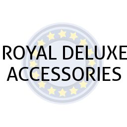 ROYAL DELUXE ACCESSORIES