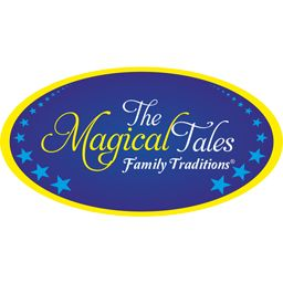 THE MAGICAL TALES