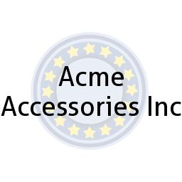 Acme Accessories Inc