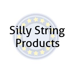 Silly String Products