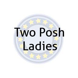 Two Posh Ladies