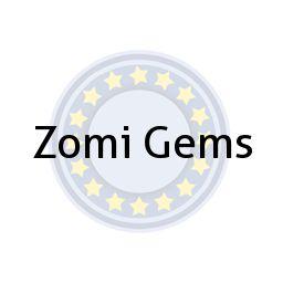 Zomi Gems