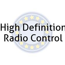 High Definition Radio Control