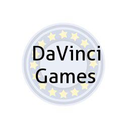 DaVinci Games