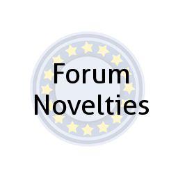 Forum Novelties