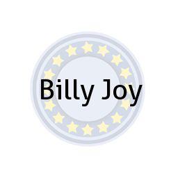 Billy Joy