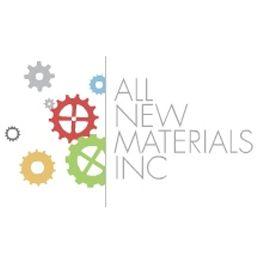 All New Materials