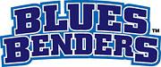 Blue Benders